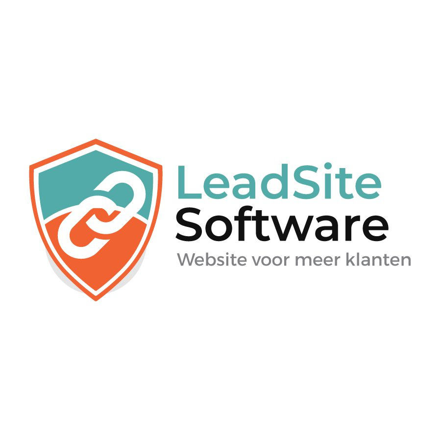 LeadSite website software